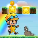 Super Dario Jump Adventures