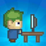 Streamer Sim Tycoon Icon