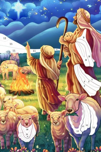 New Testament Coloring Pages (free download all 27 books ... | 500x333