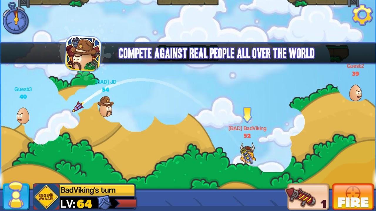 Bad Eggs Online 2 screenshot 12
