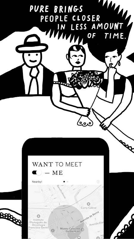 Download hookup app