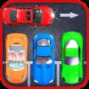 Parking Spiel - Unblock Car