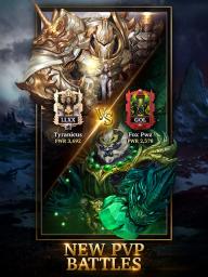 Legendary : Game of Heroes screenshot 9