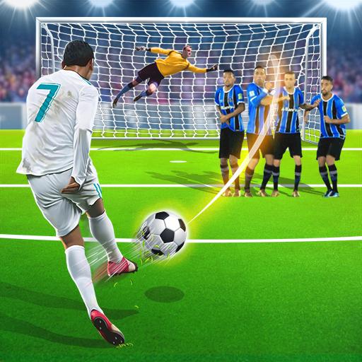 Soccer Goals ⚽️ Evolution Stars Soccer Games 2019