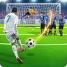 Shoot Goal ⚽️ Premier Football Games Icon
