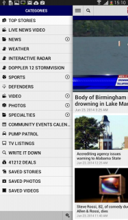 WSFA 12 News 3 3 25 0 Download APK for Android - Aptoide