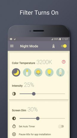 Bluelight Filter Pro - Night Mode 1 4 3 Download APK for