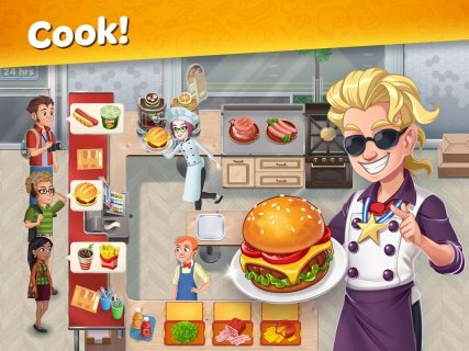 Cooking Diary®: Best Tasty Restaurant & Cafe Game screenshot 5