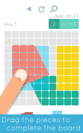 Blocks & Shapes: Color Tangram 1 8 Download APK for Android - Aptoide