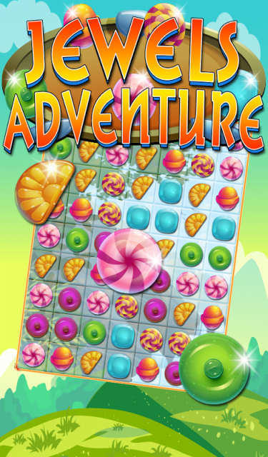 jewels adventure