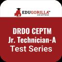 DRDO CEPTM Jr. Technician-A Mock Tests App