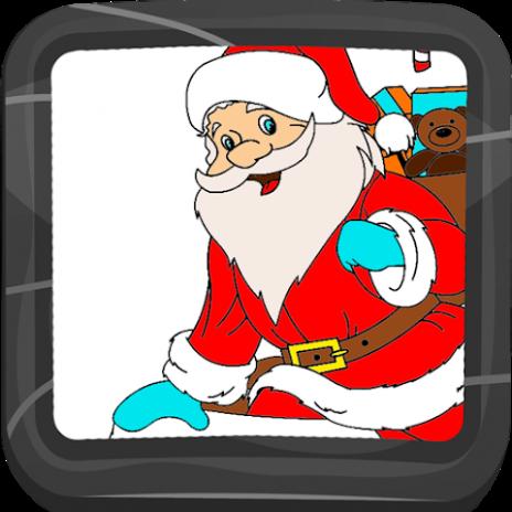 Mewarnai Buku Natal 1 4 Unduh Apk Untuk Android Aptoide