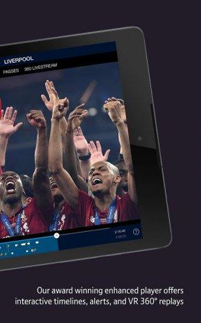 BT Sport 6 0 1 Download APK for Android - Aptoide