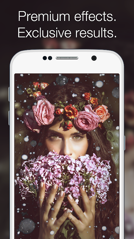 Photo Lab PRO Picture Editor: effects, blur & art screenshot 2