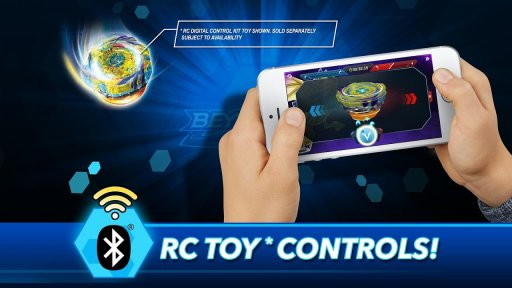 BEYBLADE BURST app screenshot 9