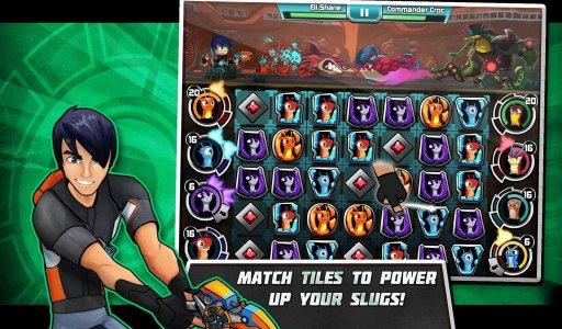 Slugterra: Slug it Out 2 screenshot 5
