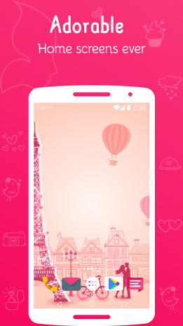 Cute Girly Wallpapers Hd 20 Descargar Apk Para Android