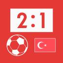 Live Scores for Super Lig 2021/2022