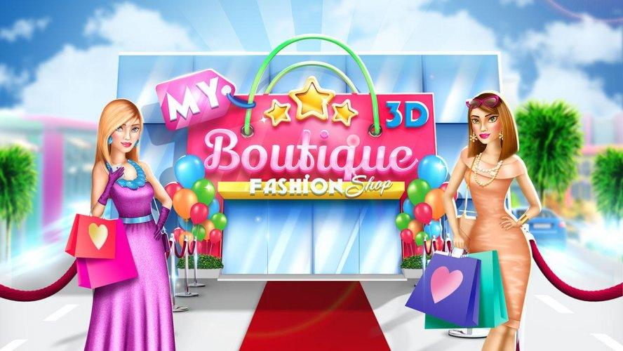 Jeux De Boutique De Mode Magasin De Vetement 10 0 1 Telecharger Apk Android Aptoide