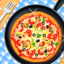 Pizza Maker food Cooking Games
