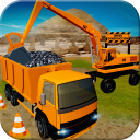 Construction Simulator Truck