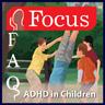 FAQs - ADHD in Children