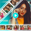 Photo Video Maker with Song