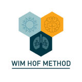 Wim Hof Method -Making you strong, healthy & happy Icon
