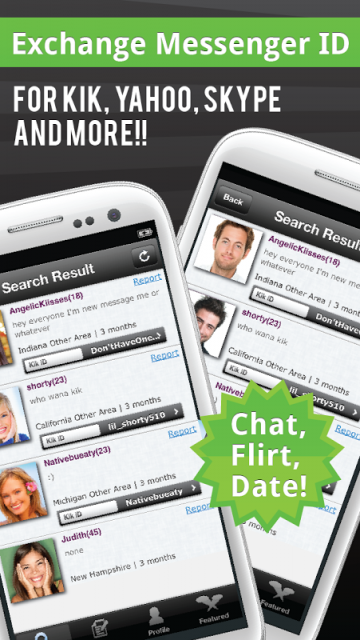 Beste dating-flirt-apps