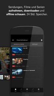 MagentaTV - TV Streaming, Filme & Serien screenshot 12