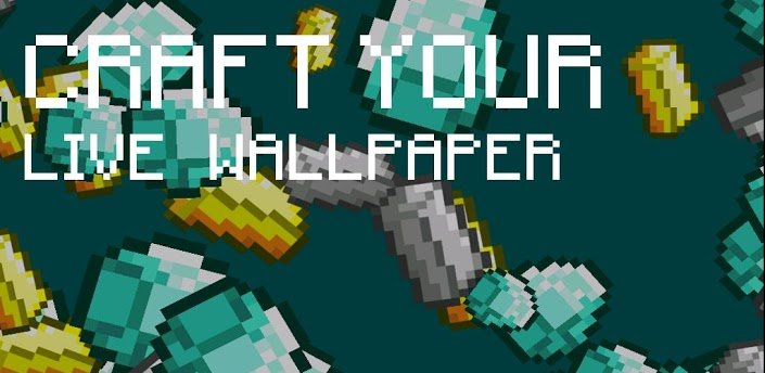 Live Minecraft Wallpaper 2814 Download APK For Android