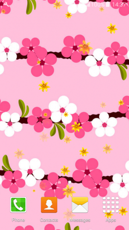 Cherry Blossom Live Wallpapers 1 4 Download Apk For Android Aptoide
