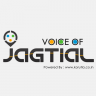 Jagtial District Icon