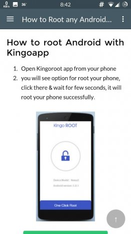 Root Without PC 1 0 Download APK for Android - Aptoide