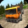 Trucker: Mountain Delivery Иконка