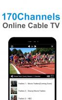 US ONLY) Free TV App:TV Series Screenshot