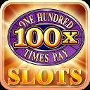 Slot Machine: Double 100X Pay