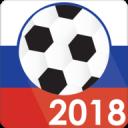 World Cup Russia 2018 FIFA