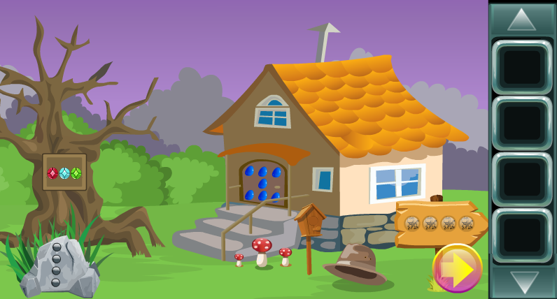 home escape game apk download