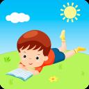Учимся читать по слогам Читаю сам. Обучение чтению