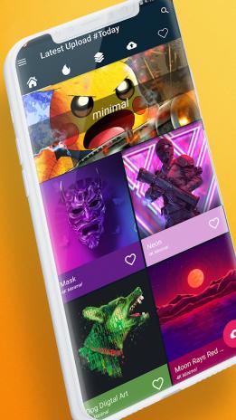 4k Hd Minimal Wallpaper 80 Download Apk For Android Aptoide