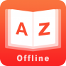 u dictionary english offline icon