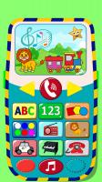My Educational Phone Screen