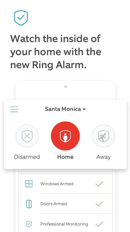 Ring - Always Home screenshot 2