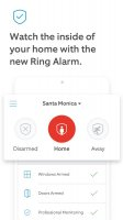 Ring - Always Home Screen