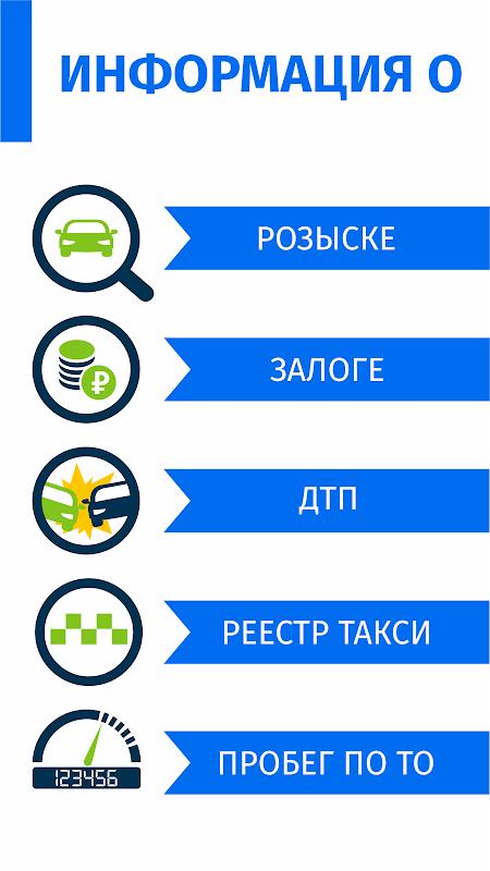 gibdd.avtois.ru - ПРОВЕРКА АВТО