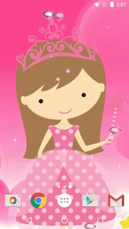 Unduh Kumpulan Wallpaper Animasi Warna Pink HD