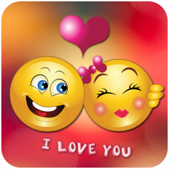 Love Emoticons Stickers 1 02 Download APK for Android - Aptoide