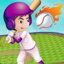 Baseball Star : Baseball Clash 3D