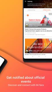 Mi Community - Xiaomi Forum screenshot 4